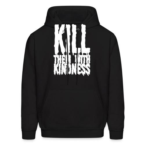 Kindness - Men's Hoodie