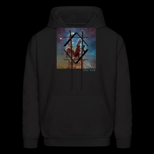 Afor Shirt Volk V1 - Men's Hoodie