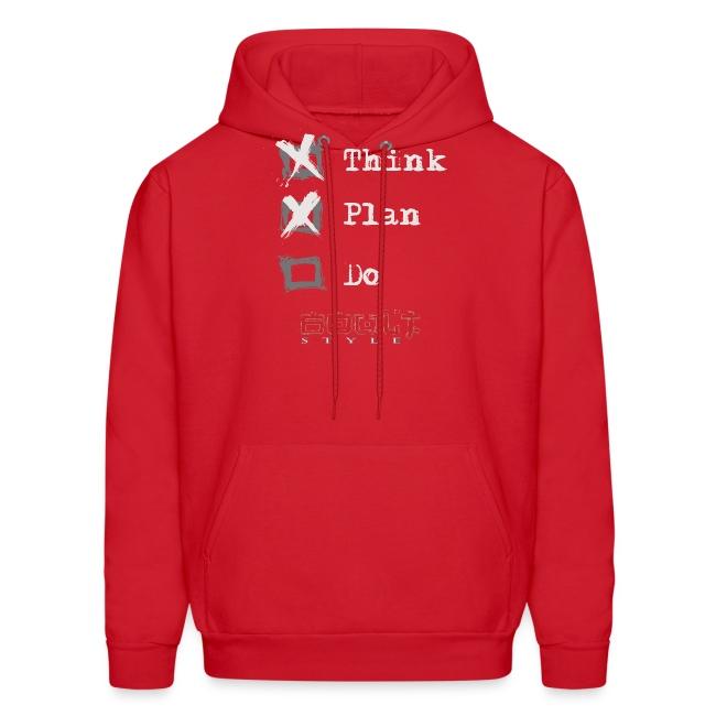 0116 Think Plan Do