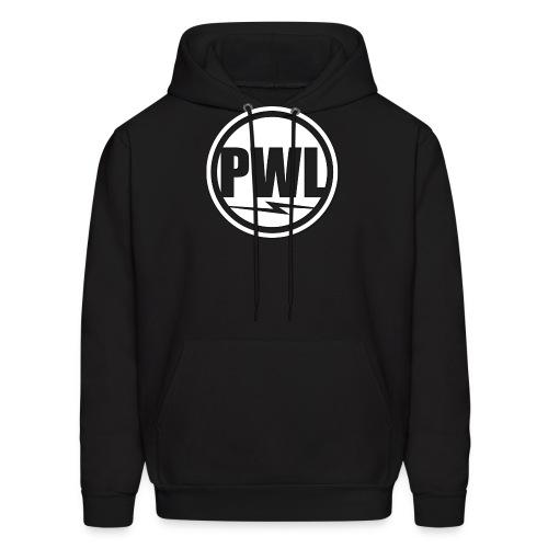 Perth Weather Live Logo - Men's Hoodie