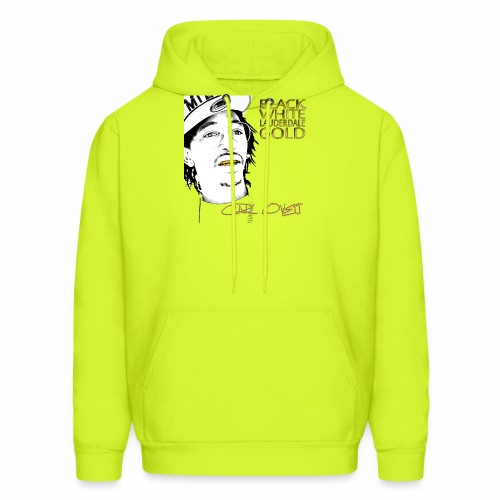 Carl Lovett Lauderdale Gold - Men's Hoodie