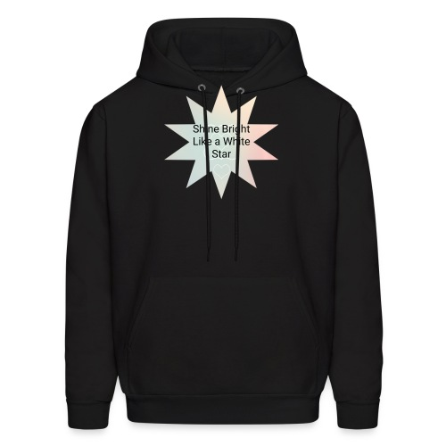 Photo 1514476838633 - Men's Hoodie