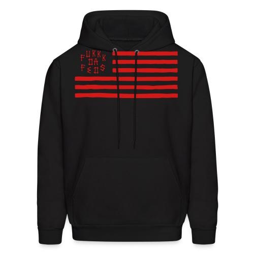 FTf Flag - Men's Hoodie