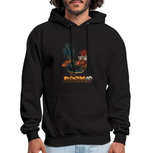 DooM49 Chicken - Men's Hoodie