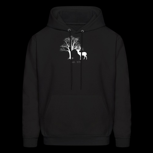 Forest Design - Men's Hoodie