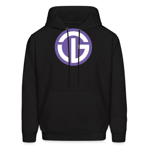 cimmarian cimmarian gamer life style png 3 - Men's Hoodie