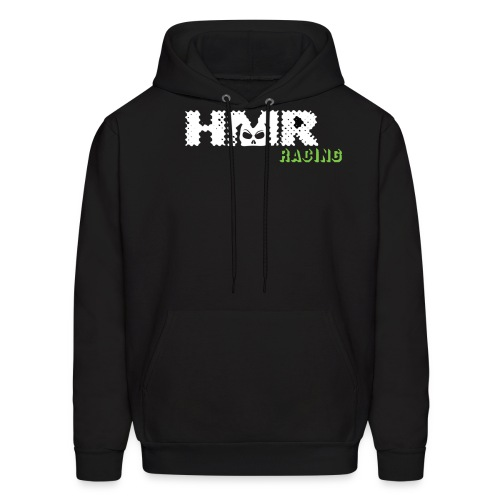 HMR Racing png - Men's Hoodie
