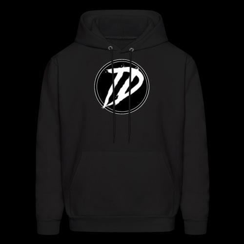 Team DEBUG Logo - Men's Hoodie