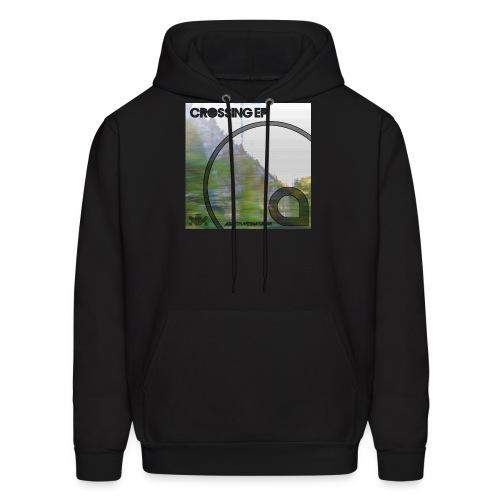 Crossing EP copy - Men's Hoodie