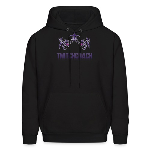 TwitchCoach Merch - Men's Hoodie