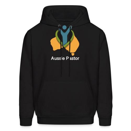 Aussie Pastor - Men's Hoodie