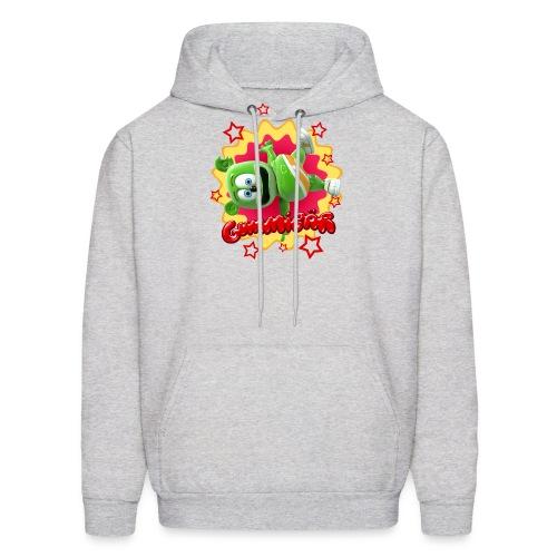 Gummibär Starburst - Men's Hoodie