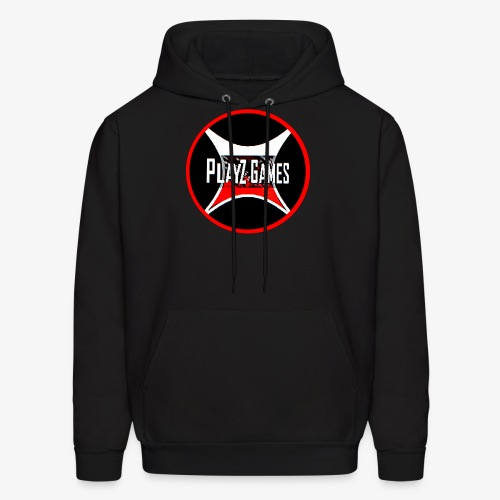 X PlayZ Games - Men's Hoodie