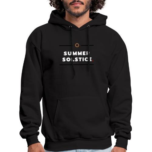 Summer - Men's Hoodie