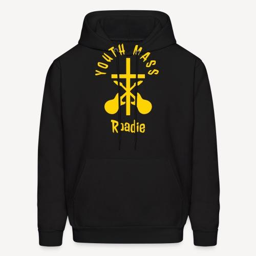 YOUYH MASS ROADIE - Men's Hoodie