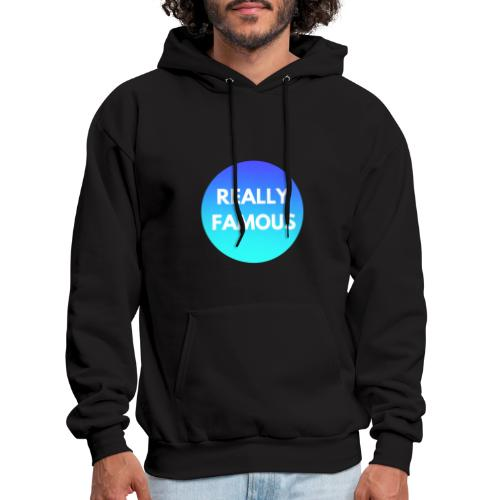 Really Famous - Men's Hoodie