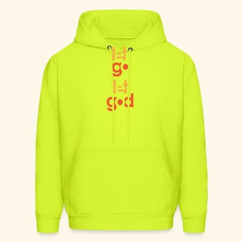 LGLG #11 - Men's Hoodie