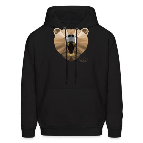Hungry Bear Women's V-Neck T-Shirt - Men's Hoodie