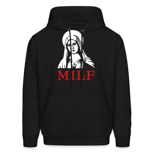 MILF - Men's Hoodie