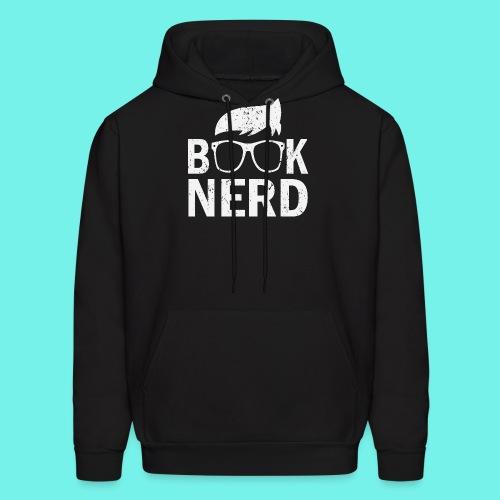 Book Lover Gift, Librarian Shirt, Bookworm Shirt - Men's Hoodie