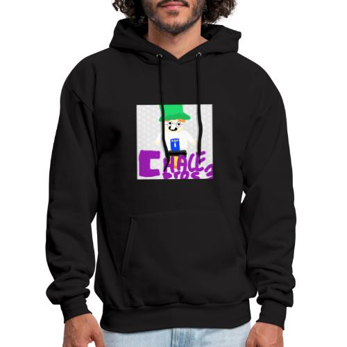 ChaceBros3 Tee - Men's Hoodie