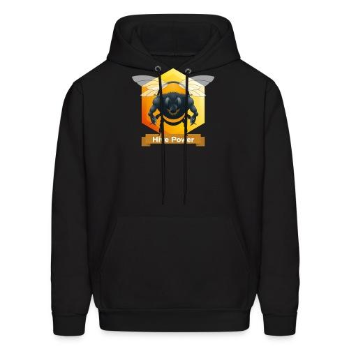 Hive Power - Men's Hoodie
