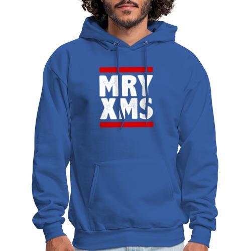 MRY XMS - Men's Hoodie