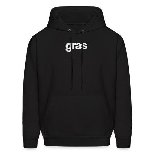 gras faze logo - Men's Hoodie