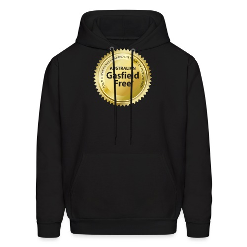 AGF Organic T Shirt - Traditional - Men's Hoodie