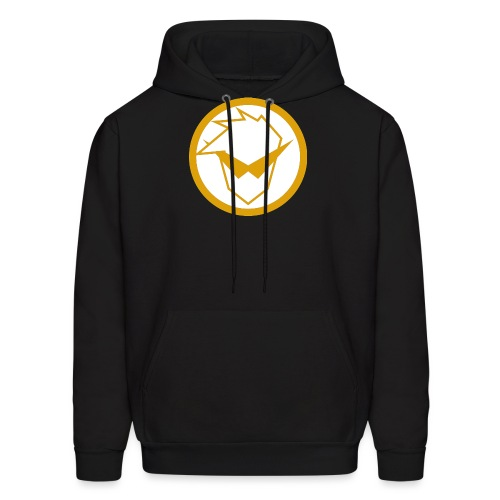 FG Phone Cases (Pure Clean Gold) - Men's Hoodie
