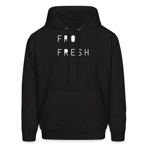 Fro fresh - Men's Hoodie