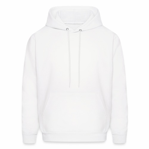 Black & Natural Women's - Men's Hoodie
