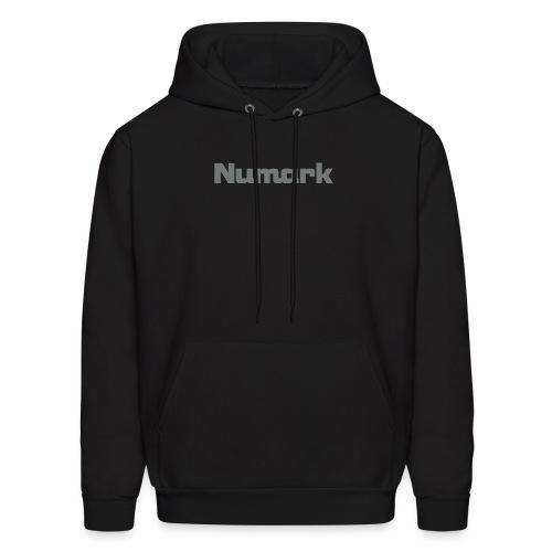 numark logo png transparent - Men's Hoodie