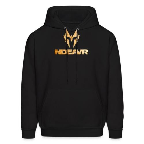 Ndeavr Gold - Men's Hoodie