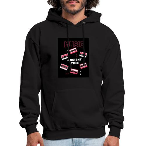 Music Ancient time - Men's Hoodie