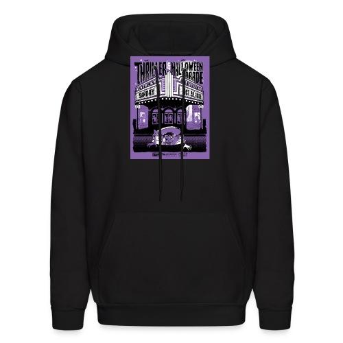Thriller 2018 Lexington Halloween Parade - Men's Hoodie
