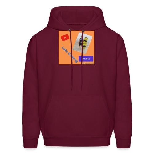 Luke Gaming T-Shirt - Men's Hoodie