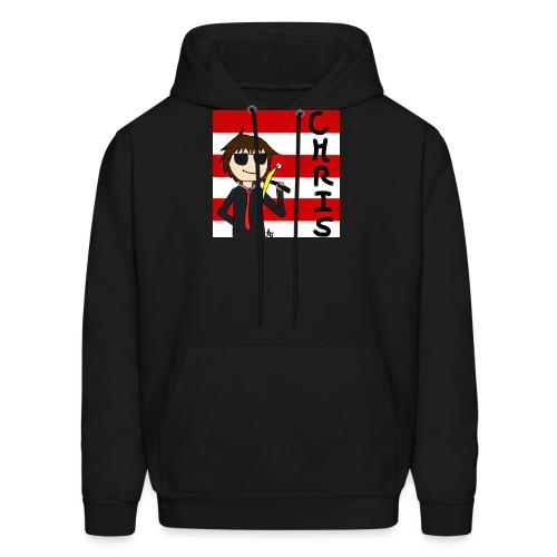 Gamingvscake Logo - Men's Hoodie
