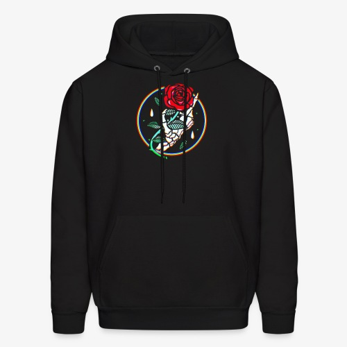 Official Jaydethaniel channel logo - Men's Hoodie
