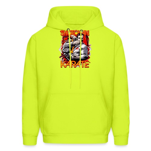 Shotokan Karate - Men's Hoodie