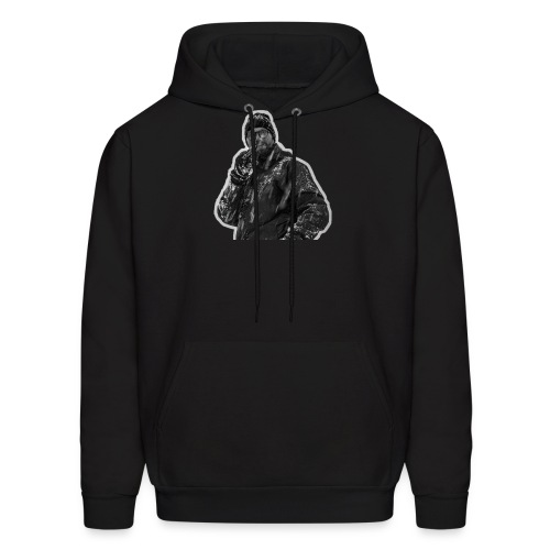 F*ck you - Men's Hoodie