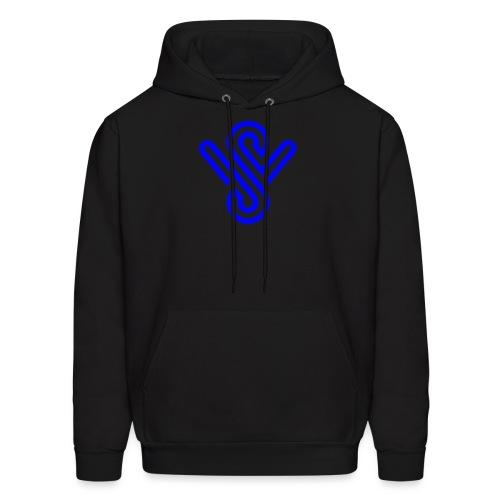 Skylar Valli Logo - Men's Hoodie