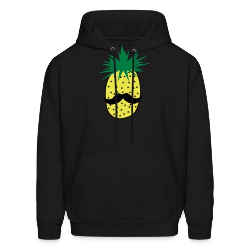LUPI Pineapple - Men's Hoodie
