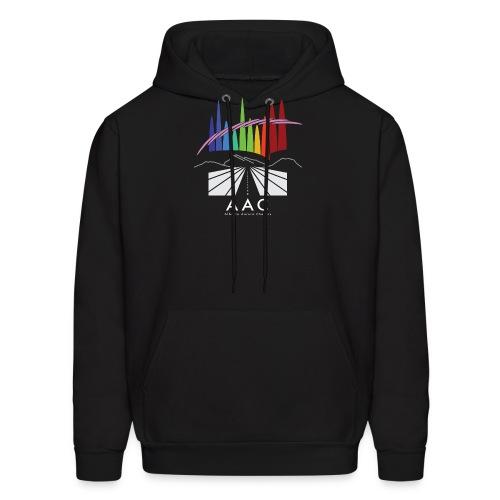 Alberta Aurora Chasers - Men's T-Shirt - Men's Hoodie