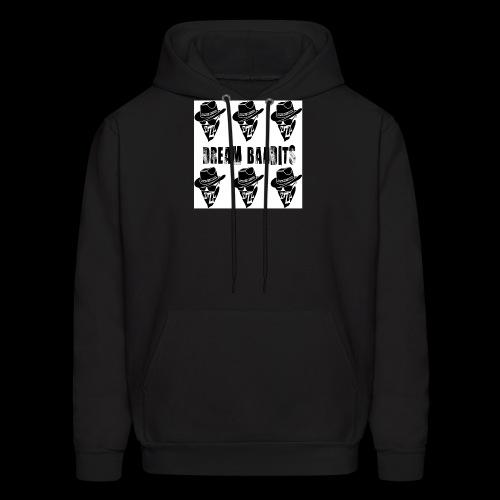 Dreambandits square x6 - Men's Hoodie