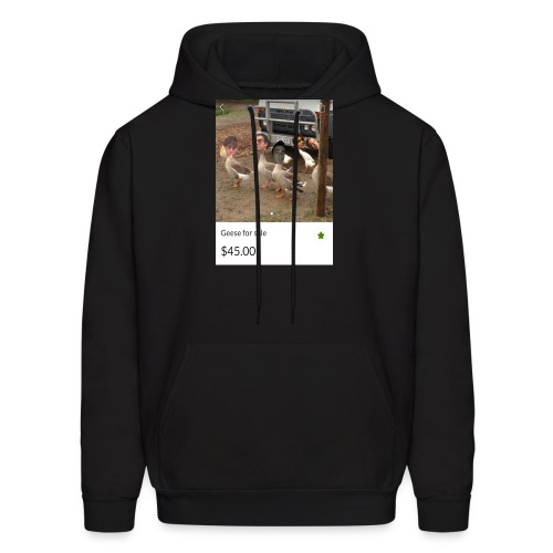 the___gaggle - Men's Hoodie