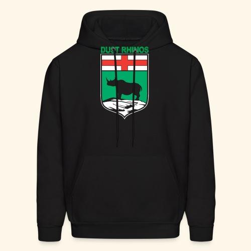 Manitoba Rhino - Men's Hoodie