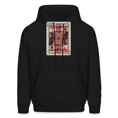 Dp Fanmade Shirt - Men's Hoodie