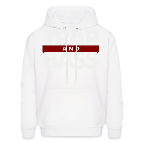 White TNB PNG - Men's Hoodie
