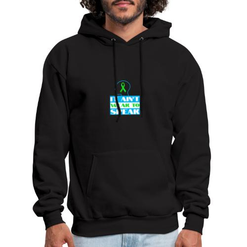 head space - Men's Hoodie